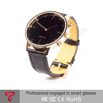 HD Screen Swimproof IP65 Waterproof Andriod Smart Watch with Heart Rate