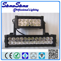 7.5INCH 36W LED LIGHTING BAR SPOT FLOOD COMBO LIGHT 4WD UTE OFFROAD VEHICLE AUTO LIGHT