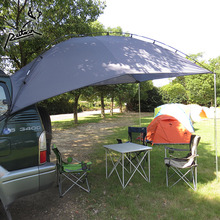 Camping Car Roof Top Tent, Travel Car Tent,Car Top Tent For Camping