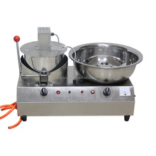 Marshmallow/Cotton Candy Machine Manufacturer make in China Guangzhou