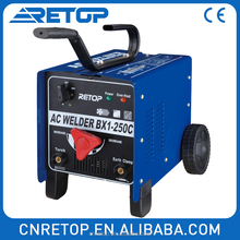 Single phase BX1-200C bx1-200c welder ac arc welder
