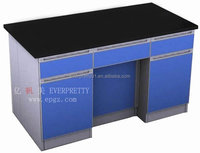 Cheap and High Quality Customised Student Lab Bench Lab Table Sets