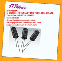 100UF 16V electrolytic capacitor wholesale