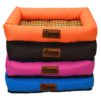 2016 Hot Sale Good Quality Colorful Dog Mat Pet Bed for Summer