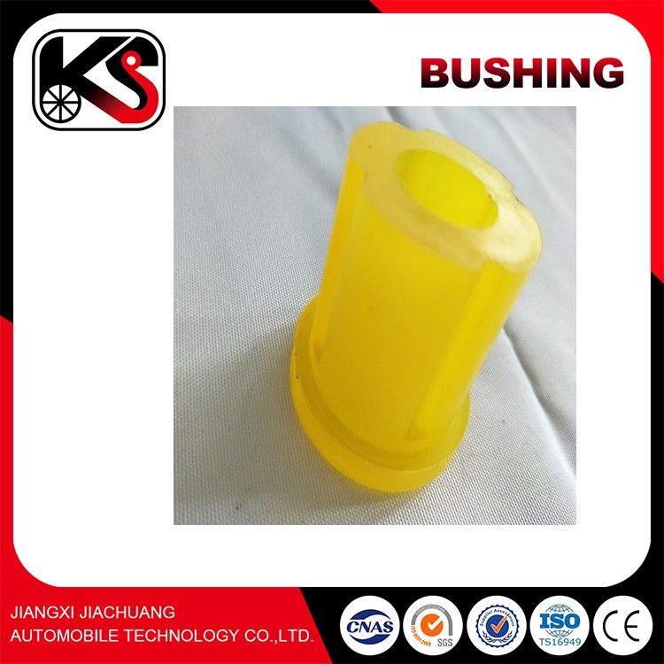 polyurethane bushing rubber bushing for hino suspension leaf spring