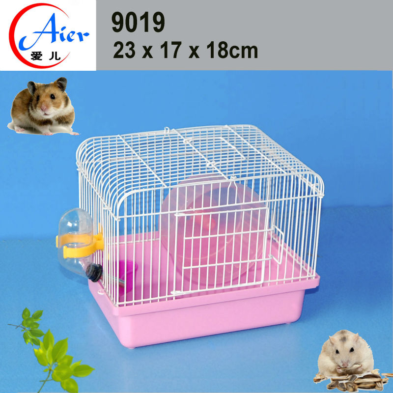 Beautiful Mill of pet crate hamster cages