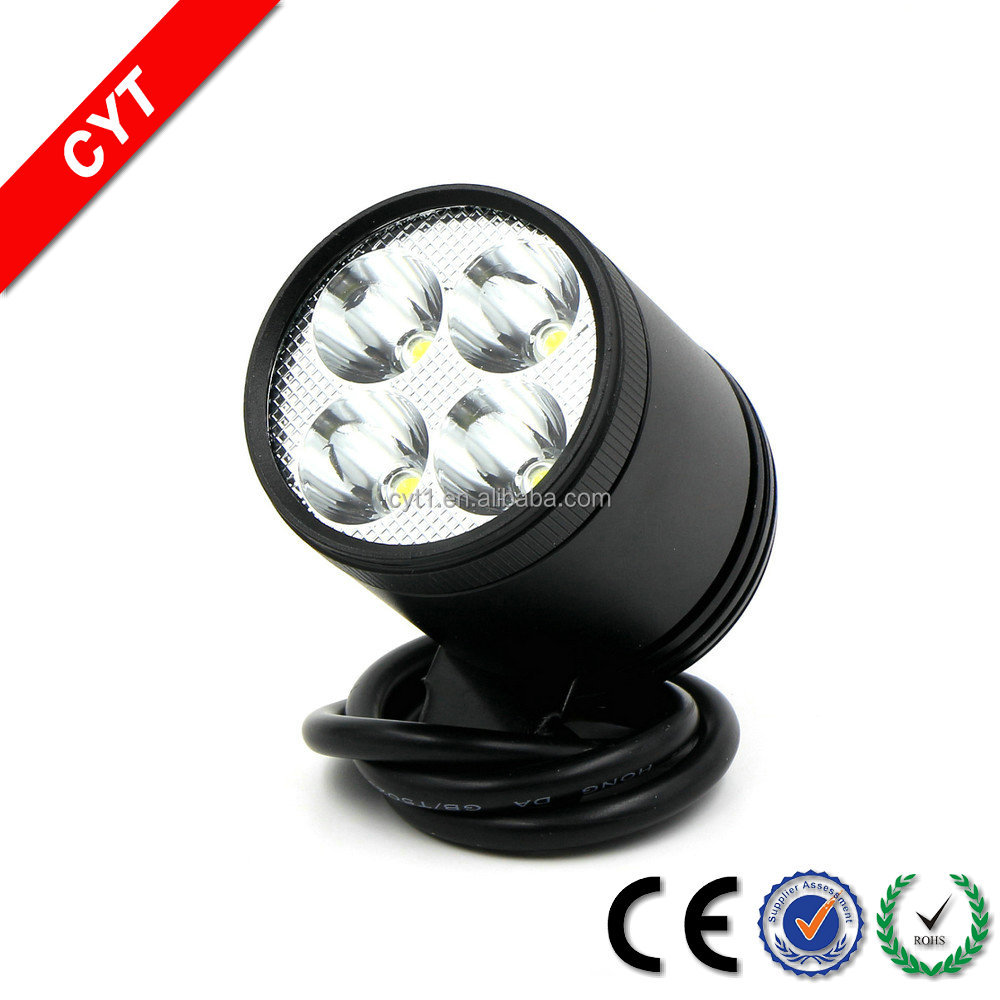 Super bright LED Motorcycle head light 13-SD-N2