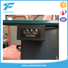 Perfect customize bus use mini person customer counter