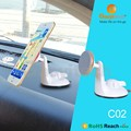 2017 new fashion car mount magnetic holder window magnetic holder