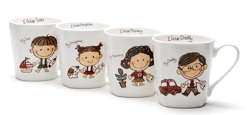 Porcelain Coffee Mug Cheap Coffee Cup Photo Printing