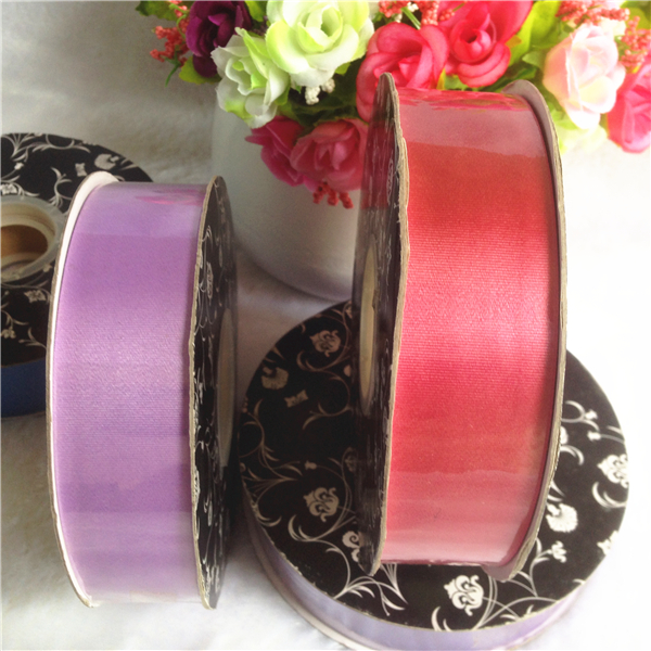 Celebrate it holiday flower decorative red gift ribbon wedding favors
