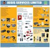 CCTV Camera, DVR, IP Camera, NVR, Fire Alarm System & All kinds of security products.
