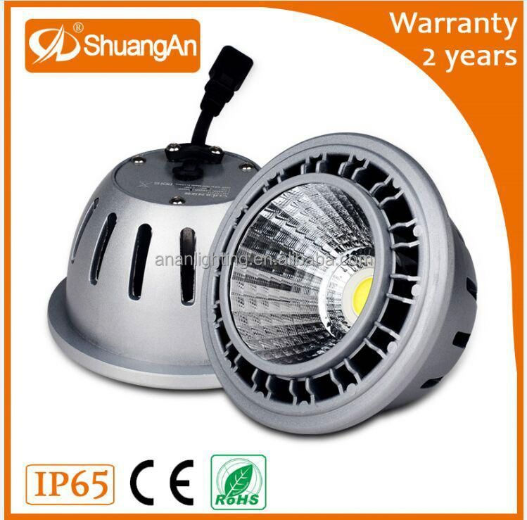 LED Par38 12w 24w e27 par 38 led light with finned housing with low price
