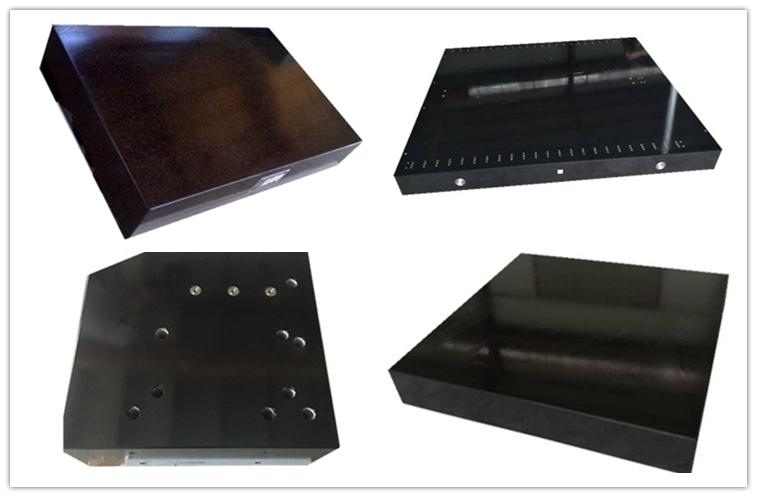 on promote !! granite surface plate precision black table