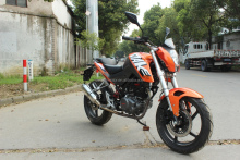 New design 200cc, 250cc Gasoline KTM racing Motorcycle , dirt bike.