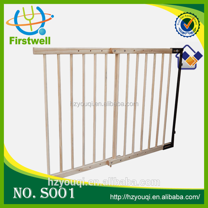 safety stair and door gate baby gate fence hot sales