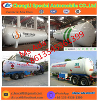 gas delivery truck liquefied petroleum gas tank lpg car tank