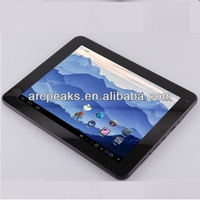 "TOP 10 in china quad-core 9.7"" android tablet pc only $192"