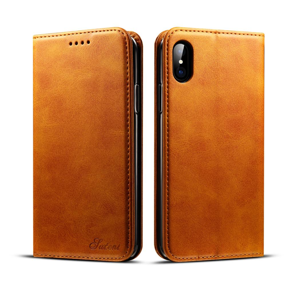 Detachable wallet leather phone case for iphone XS <strong>Max</strong>