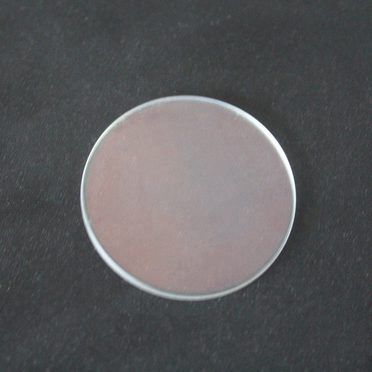 20mm Laser CO2 0 Degree Full Reflective Mirror For Cutting Engraving <strong>Machine</strong>