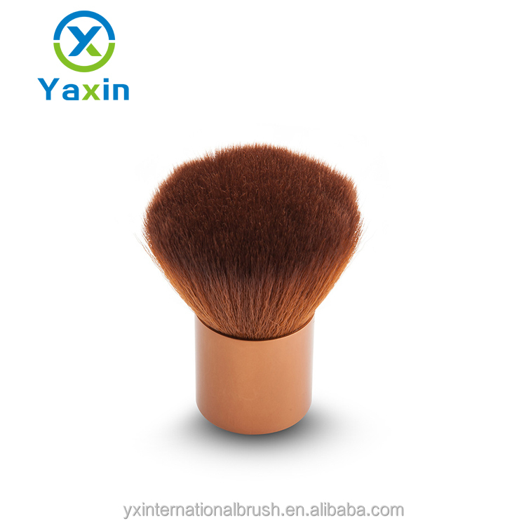 YAXIN Hot Sale mini cosmetics powder kabuki makeup brushes