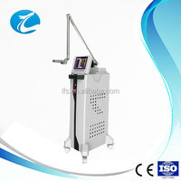 LFS- D2 HOT 2015 FDA CE Approval 2014 NEW Fractional CO2 Laser for Scars(Acne,surgical) with CE and FDA
