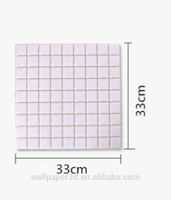 Economic and Efficient oem new model 3d brick pattern wallpaper Air condition and refrigeration