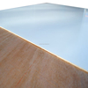 3mm White Polyester Plywood with Poplar Core