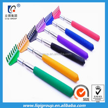 Rubber handle Back Scratcher Massager