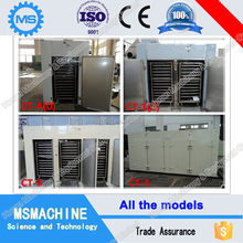Hot sales black pepper drying machine