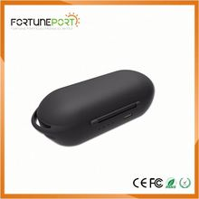 Tool Electronics Exhibition Ideas bluetooth v4.0 blueooth headset magnet wireless sport headset