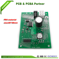 Shenzhen PCB Professional Manufacturer With Competitive