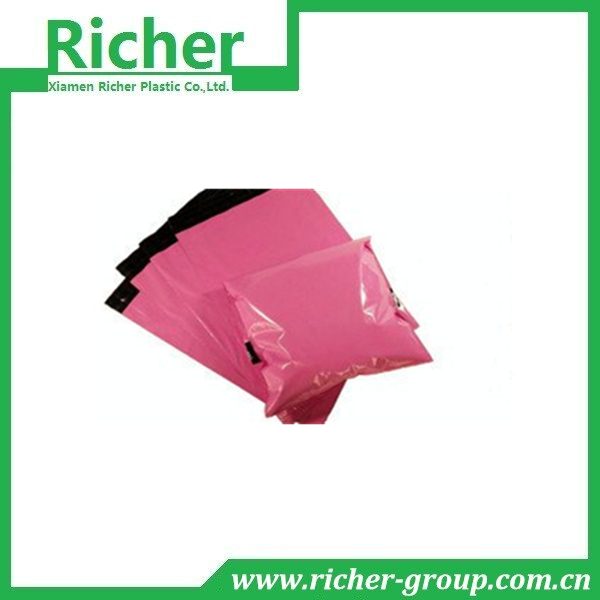 top sealing big capacity tree storage bag plastic poly mailing bags