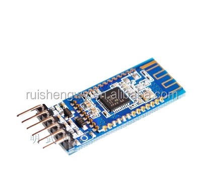 The AT-09 bluetooth 4.0 BLE module serial raises CC2541 compatible with HM - 10