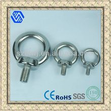 OEM accepted Lifting Stainless steel eye bolt