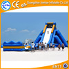 Giant inflatable slide slip and stair slide for adults cheap slide and slip