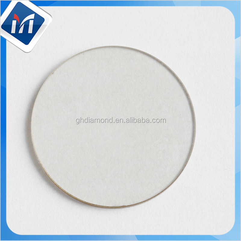 Super quality HPHT CVD synthetic diamonds white diamond cvd plate