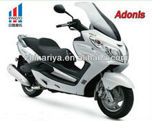 sport good quality 150CC gas scooter 250cc/300cc