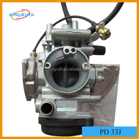 Good Quality Engine Parts for CVK PD 33J motorcycle carburetor