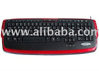 Multimedia Keyboard K003