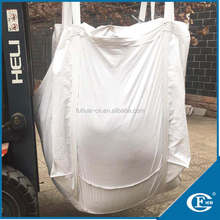 2 loops big bag for loading sand weight 1000kg factory price