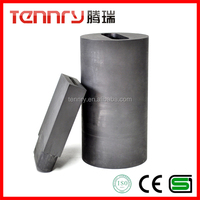 Refractory Graphite Crucible Pot For Melting