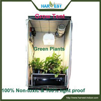 Hydroponic System Indoor Plant Growing Box