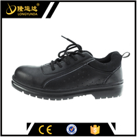 Black Holes Groundwork Safety Boots Plastic Safety Boots Safety Shoes Dubai