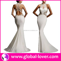 China Clothing Manufacturer Apparel Factory Wholesale Women Dresses Wedding Dress