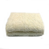 Fashion Design Fluffy Thick Korean Fleece