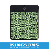 brand leather case cover for ipad