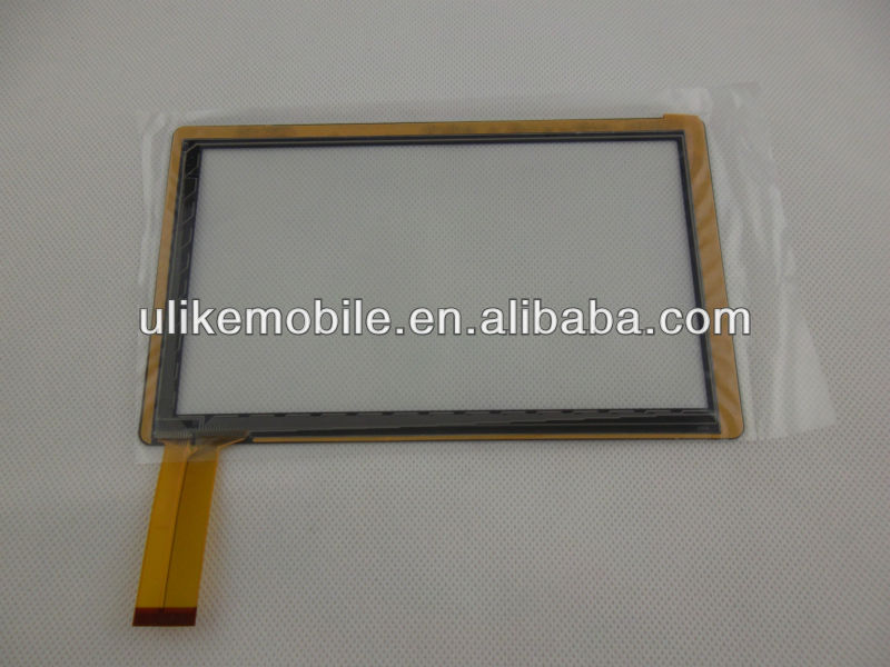 "7"" Q88 Touch Digitizer display control panel"