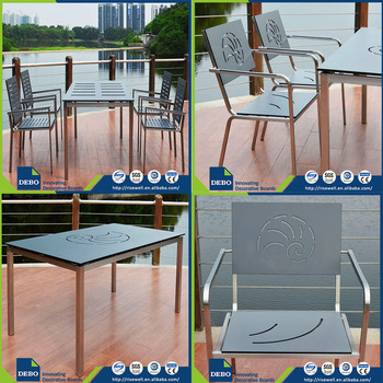 Alibaba china supplier phenolic material scratch resistant hpl table top