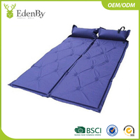 Best price modern design folding camping mattress